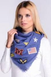 Dámský šátek Cool ADS 1200-862C - Moraj