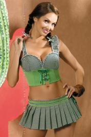 Sexy kostým Obsessive Mexicana