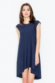 Večerní šaty model 111510 M450 - Fígl