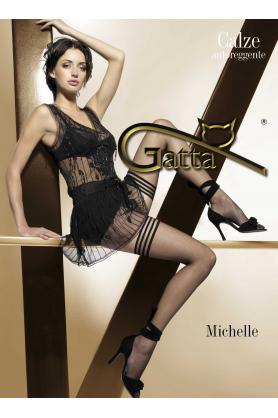 Pančuchy Michelle 02-Gatta