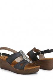 Dámské sandálky na klínku GM000023 - Inblu