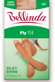 Silonkové podkolenky FLY 15 DEN - BELLINDA