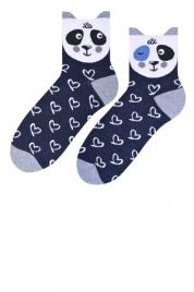Ponožky 099 mix vzorů - Steven