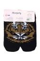 Dámské ponožky 250-002 - Moraj