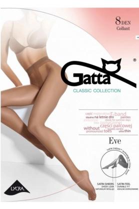 Pančuchové nohavice Eve 8 den - Gatta