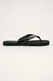 Žabky KM0KM00497-BEH černá - Calvin Klein