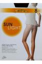 Punčochové kalhoty 8 den Sun light - Omsa