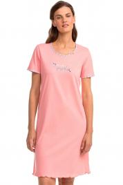 Pohodlná dámská noční košile 14345