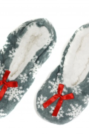 Domácí papuče CDC600-037 - Moraj