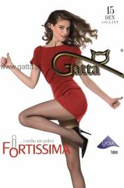Pančuchové nohavice Fortissima 15 den -Gatta
