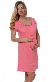 Těhotenská noční košile Dagna - Italian Fashion