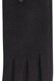 Dámské rukavice R-134 černá - Yoclub