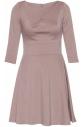 Dámske šaty M081 - Figl