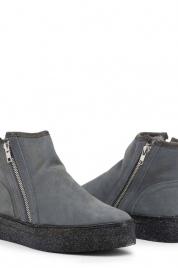 Dámská kotníčková obuv PRETTY172W624300 - Marina Yachting