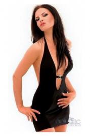 Dámské mini šaty Marika 1531 - SoftLine