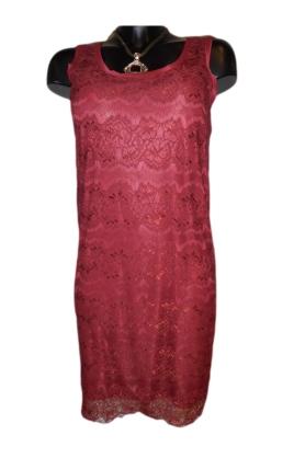 Dámske šaty 23Q672 - Rich Royal