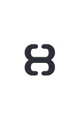 Klipsa na zachytenie ramienok podprsenky BA13