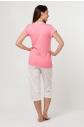 Dámské pyžamo CTC.2-5011 - Cotton Candy
