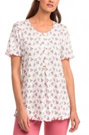 Dvoudílné dámské pyžamo 14005