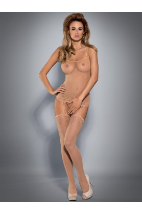 Body Bodystocking F206 - Obsessive