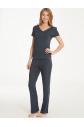 Dámske tričko S2633E - Calvin Klein