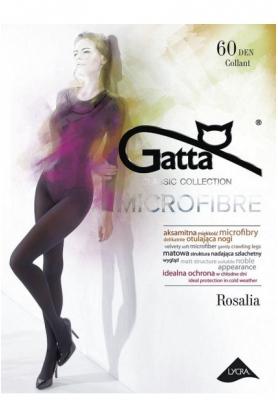 Pančuchové nohavice 60 den Rosalia  - Gatta