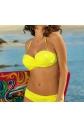 Dámské dvojdílné plavky Carmelita M-239 - Marko