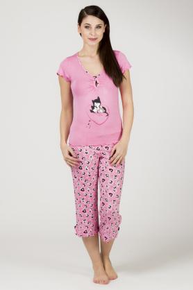 Dámské pyžamo 569 KK - Cocoon secret