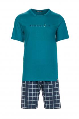Pánské pyžamo 13628 - Vamp