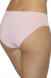 Bezešvé kalhotky 19211 světle růžová - Ysabel Mora