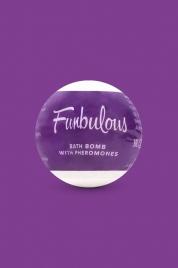 Zábavná koupelová koule s feromony Fun - Obsessive