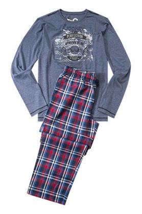 Pánské pyžamo 52262 - Jockey