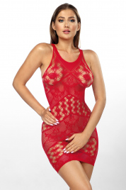 Sexy košilka Freya Red - Anais