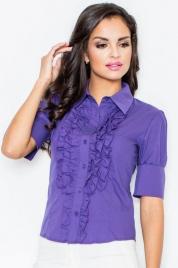 Dámská košile M025 - Figl