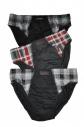 Pánské slipy Comfort 3-Pack - Cornette