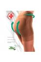 Punčochové kalhoty Medica Push-up 40Den 128 - Gabriella