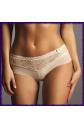 Nohavičky Emmanuelle 0096LAE - Fauve