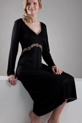 Dámska nočná košeľa  81103 - Gattina