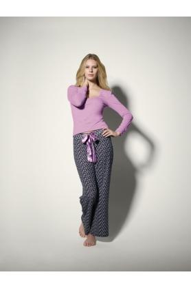 Dámske pyžamo AA4929 - Freya