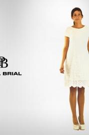 Dámske šaty Touareg - Paul Brial
