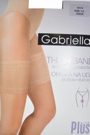 Opaska na uda Gabriella 511 Wzór