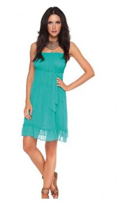 Dámske šaty Basic Liberty A590 - Magistral
