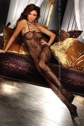 Body Danae - Livia Corsetti