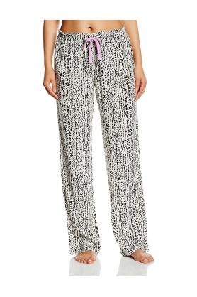Dámské  pyž. kalhoty S1614E - smetana -  Calvin Klein