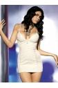 Košieľka Ivory Dress - Obssesive
