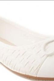 Moderní dámské baleríny 197 - Gemini