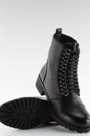 Dámské boty Workery A89626 - Andarina