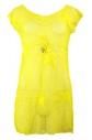 Plážové šaty GD-12 hvězda - Etna