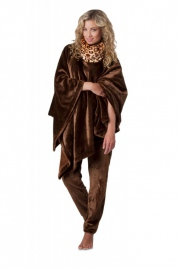 Dámské županové kalhoty Jungle 69568852 - Vestis