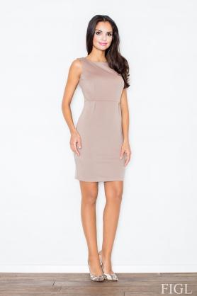 Dámské šaty M079 - Figl